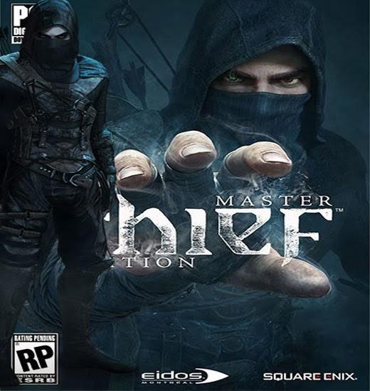 Thief: Master Thief Edition BlackBox