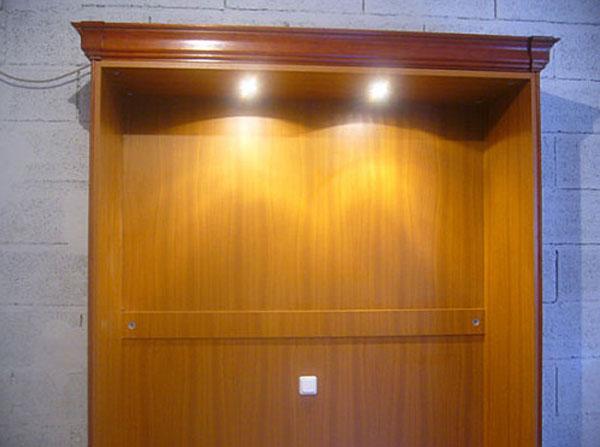 Montage et d montage d 39 un lit armoire - Montage armoire electrique industriel ...