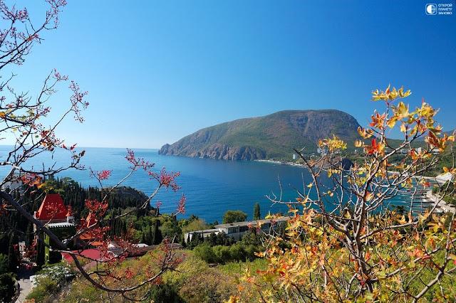 Отдых в бархатный сезон в Крыму и специальные предложения | velvet season in Crimea