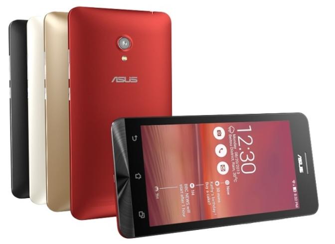 Harga Asus Zenfone 5 Februari Maret April Mei 2015