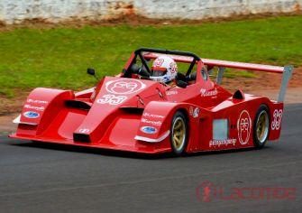 Projeto Spyder VW #33 Protótipos RS