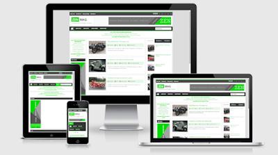 zenmag-responsive-blogger-template