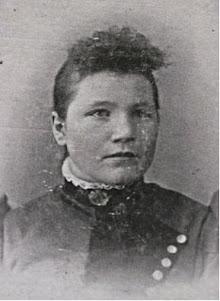 Barbo Tronrud Liffengren