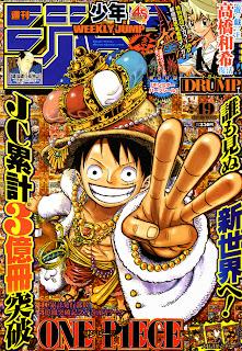 One Piece 726 Português Mangá leitura online