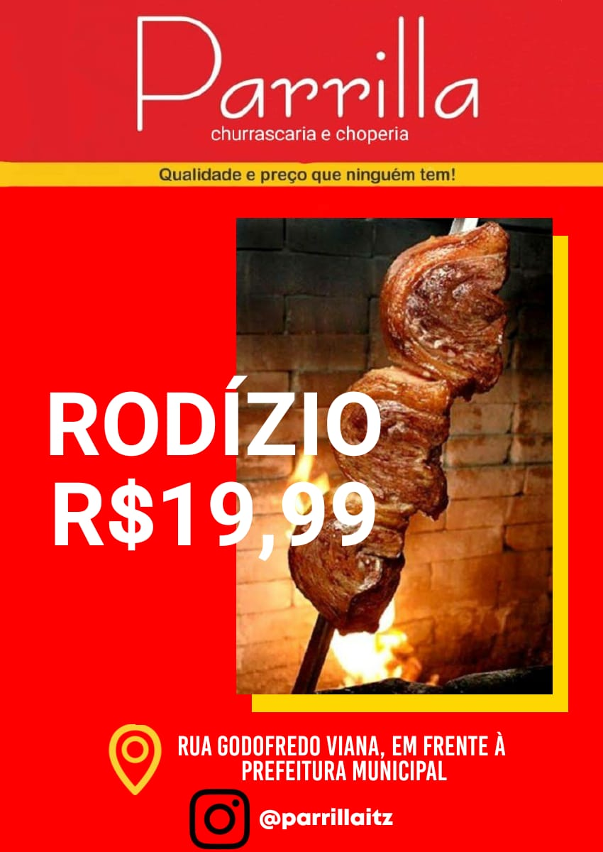 PARRILLA CHURRASCARIA