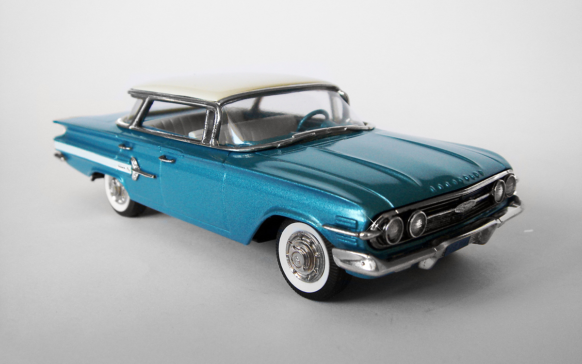 American Icons 1:43 Collection