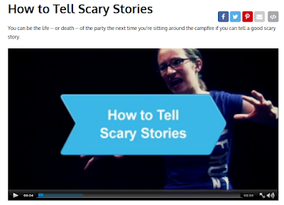 http://www.howcast.com/videos/398343-how-to-tell-scary-stories/