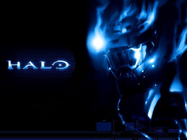 halo bungie microsoft xbox first person shooter