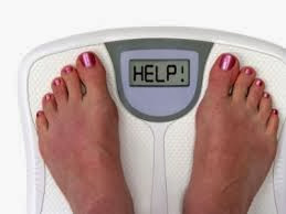 image of gain weight