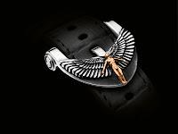 Strom Angelus Watch buckle