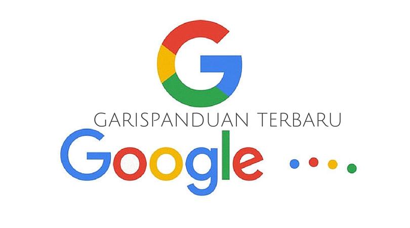 Google Menetapkan Ranking
