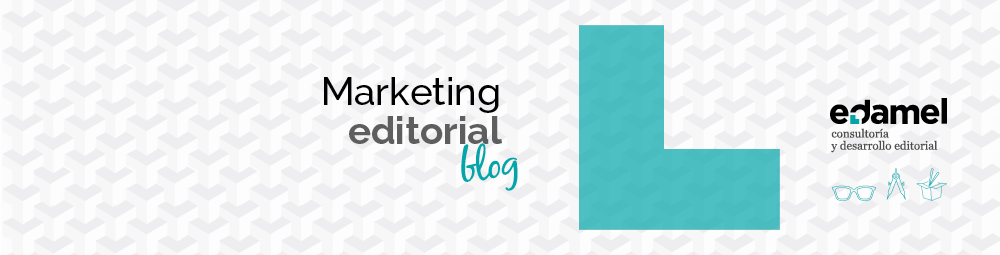 Marketing editorial | Servicios editoriales | Proyectos editoriales