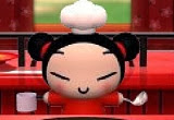 Pucca deliver