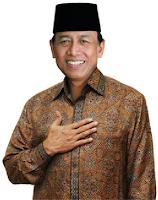 Indonesia Bangkit Wiranto