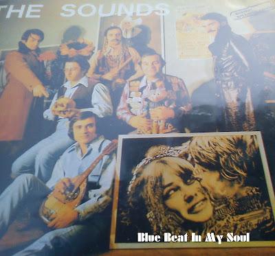 The Sounds - Sounds 1970 (Pan-Vox)