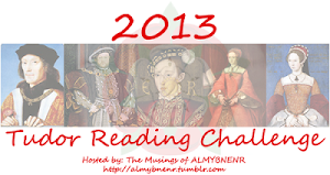 Tudor Reading Challenge