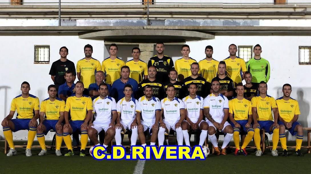 C.D. RIVERA