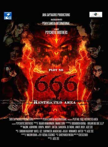 Plot No 666 HDRip Download