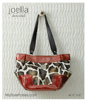 Miche Joella Demi Shell