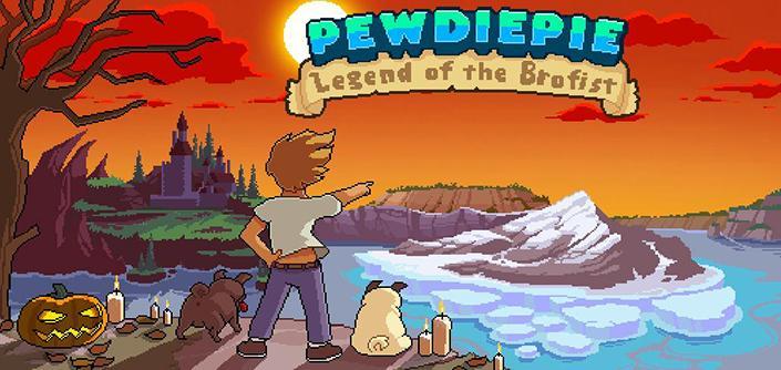 legend of the brofist game download