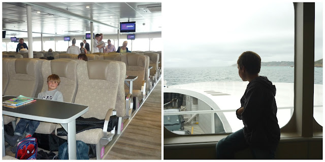 condor liberation, ocean plus lounge,