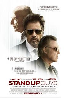 Watch Stand Up Guys (2012) movie free online