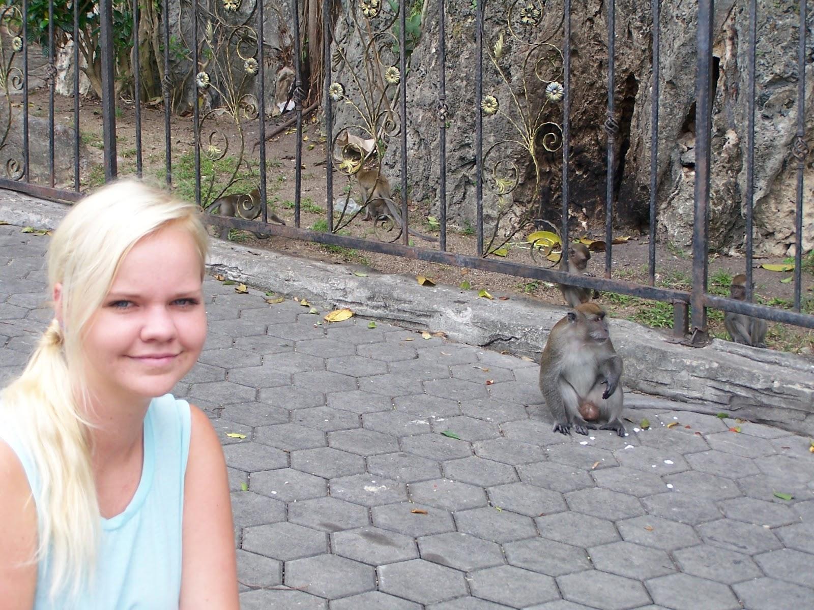 Sarah Und Steffen Bereisen Die Welt     Kuala Lumpur