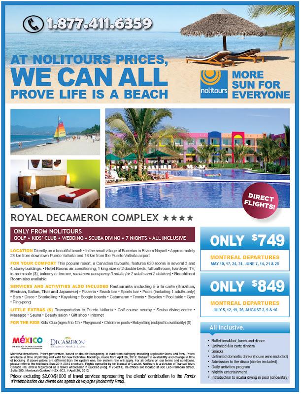 411 Travelbuys Blog April 2012