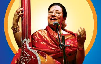 Parveen Sultana Live Concert