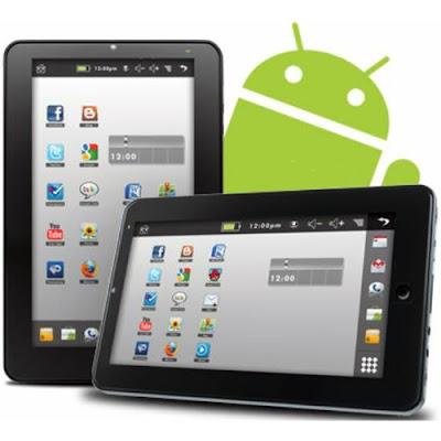 Daftar Harga Tablet Murah Update Bulan Juni 2013