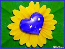 Orgulho de ser Brasileira