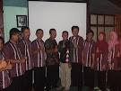 Teachers of SMANJA