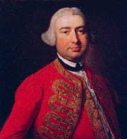 John Beard by Thomas Hudson c 1743