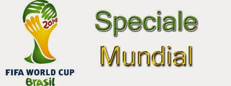 speciale mundial