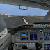 FSX - 3D Real Cockpit Effect - Banking Camera