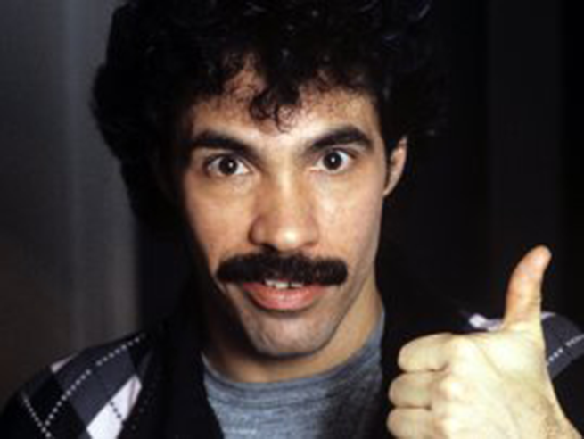 john oates height