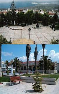 Παραλήρημα για Δύο νέους Δήμους στη Δυτική Μεσσηνία-Καυτό Δ.Σ. το Σεπτέμβριο