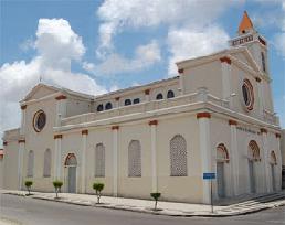 Missa Gregoriana em Fortaleza