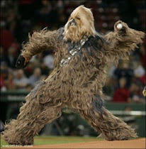 Foto Epiche Chewbacca Special Edition
