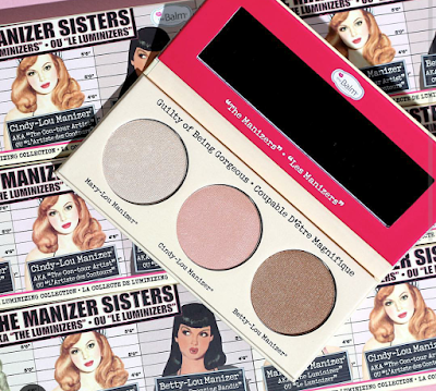 THE MANİZER SİSTERS THE BALM