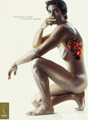 Bộ ảnh châm biếm vè tác hại của thuốc lá! - http://namkna.blogspot.com/