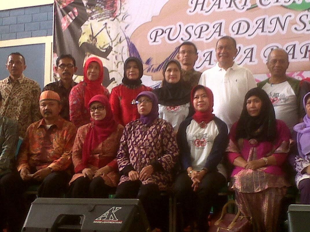 Penghargaan Adhiwiyata
