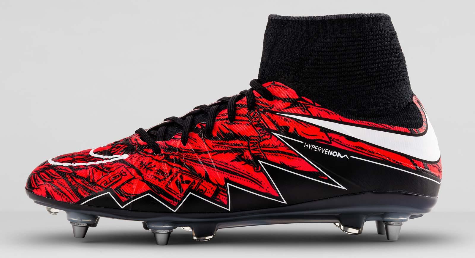 Venom Nike Shoes