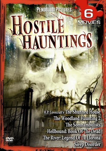 Hostile Hauntings