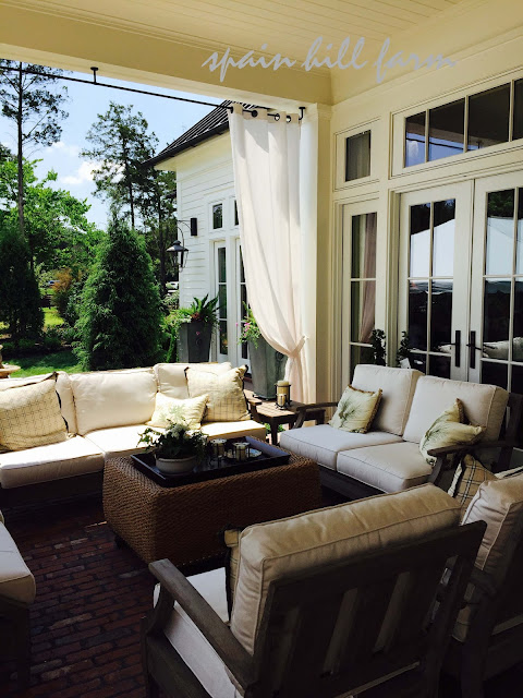 nashville symphony house, home tour