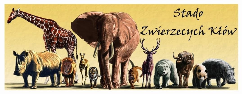 Stado Zwierzęcych Kłów