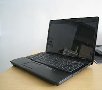 laptop second,compaq 515