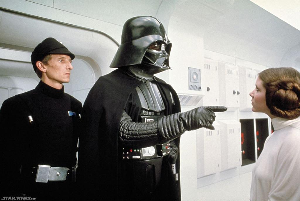 Resultado de imagen para new hope star wars