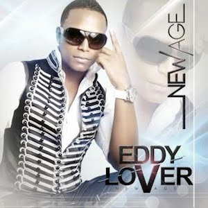 Eddy Lover – New Age (2011)