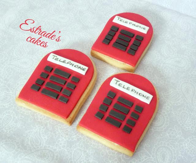 galletas de cabinas británicas 1